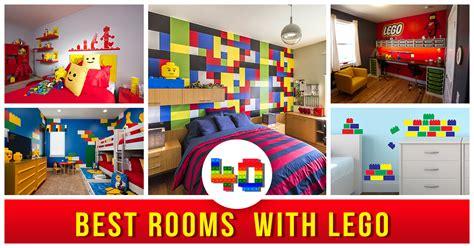 lego room 40 best lego room designs for 2019