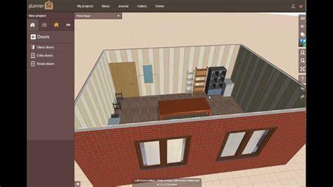 floorplanner demo planner 5d demo test
