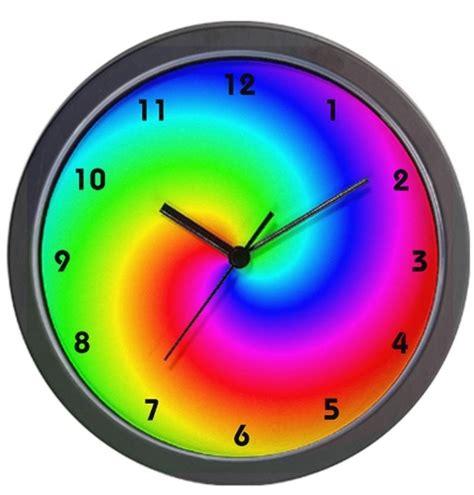 cool digital wall clocks cool clocks new style rural cool lemon fruit alarm clock