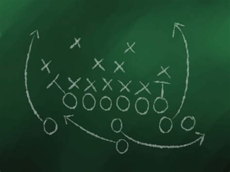 football play how to play american football 10 steps with pictures