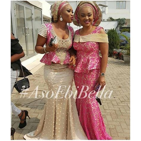 aso ebi bella 2016 super bellanaijawedding hairstyle galleries for 2016 2017
