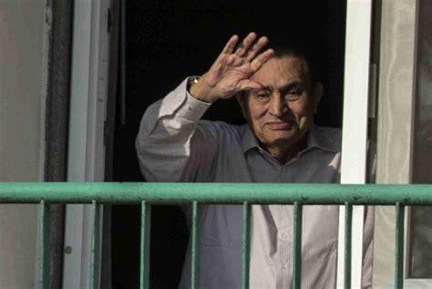 Rage President Free Anger As Hosni Mubarak Deposed President Walks Free Middle East Eye