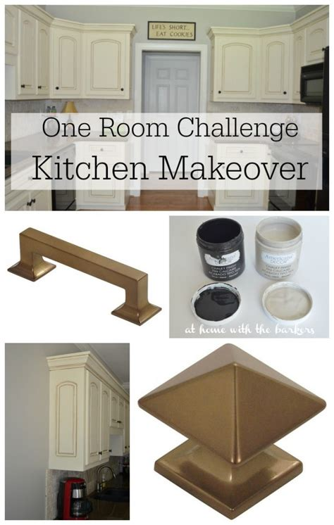 room challenge kitchen makeover one room challenge week 2