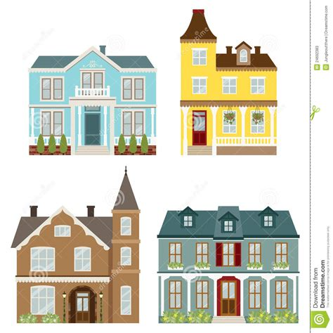 art for house 51 victorian house silhouette clip art
