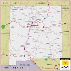 map of new mexico new mexico map memes