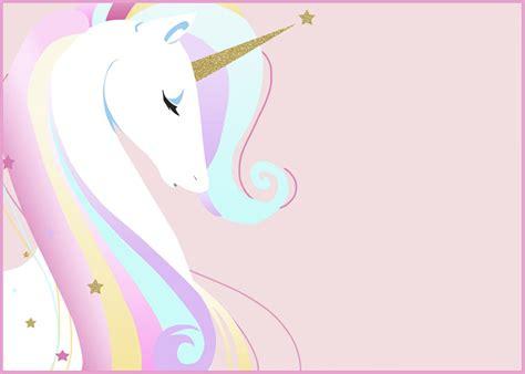 Awesome Christmas Inviation #2: Unicorn-Invitation-Card.jpg