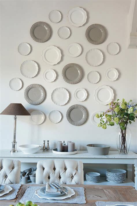 Dining Room Plates by New Interior Design Ideas For The New Year Home Bunch