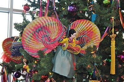mobacks decorated trees 37 best images about asian themed trees on trees paper fans and