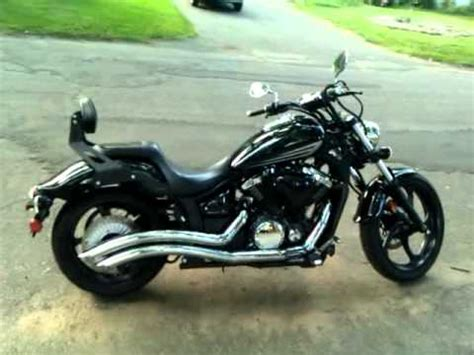 Cobra Auto Tuner Yamaha Stryker by Yamaha Stryker Cobra Swept Exhaust How To Save Money And