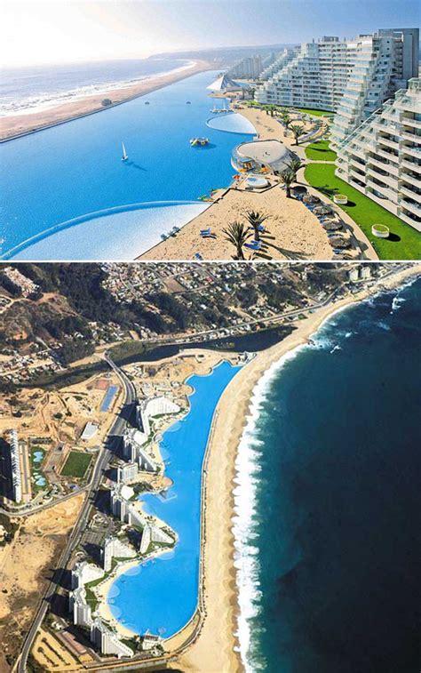 World's Most Amazing Hotel Swimming Pools   iDesignArch