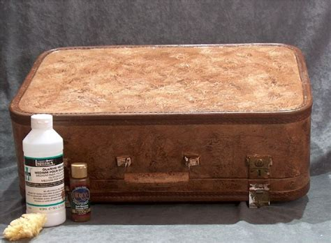 Decoupage Leather - brown paper decoupage decoupage brown paper to