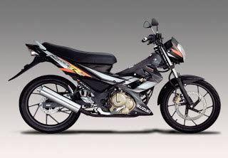 Cdi Suzuki Smash Original fu 150 suzuki performance increased with racing parts