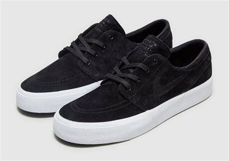 Nike Janonski Premium Quality Nike Sb Stefan Janoski Premium Ht 854321 001 Sneakernews