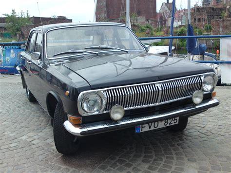 Gaz Auto by Gaz Volga