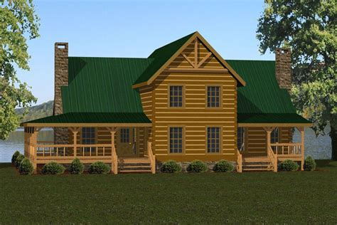 morning side battle creek log homes