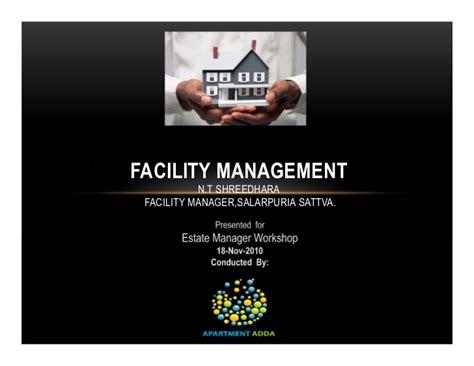 Apartmentadda Iphone App Facility Management