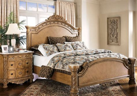 ashley furniture bedroom set buy ashley furniture allymore poster bedroom set buy