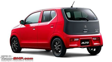 Suzuki Alto Forum Team Bhp The 2015 Suzuki Alto Jdm Japanese Market