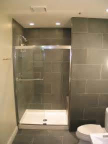 Bathroom Showers Designs by Bathroom Doorless And Frameless Shower Design Ideas For