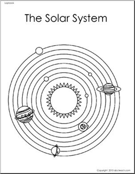solar system report template solar system solar and activities on
