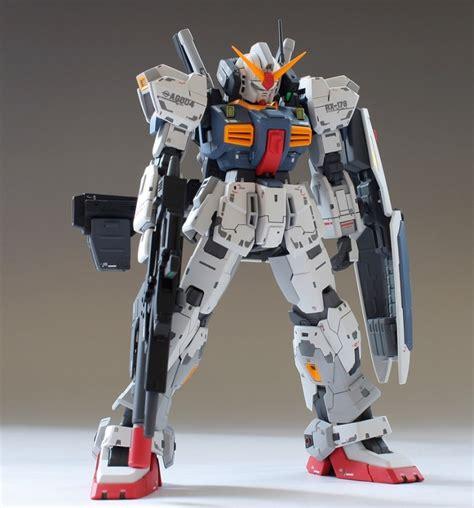 Rg 1 144 Gundam Mk Ii Mk 2 Aeug Bandai Bukan Titan 008 rg 1 144 rx 178 gundam mk ii a e u g bandai gundam models kits premium shop