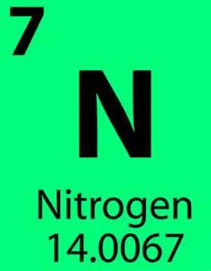 nitrogen n all about plant