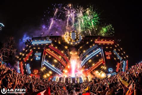 imagenes de ultra miami 2016 ultra music festival lan 231 a aftermovie oficial da sua