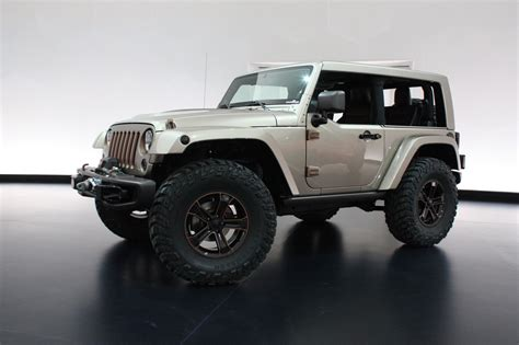 future jeep wrangler concepts jeep wrangler flattop concept photo gallery autoblog