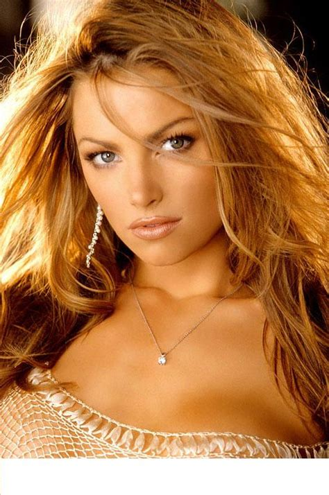 National Sports Schedule Signs Playboys Miss August Tamara Witmer To An Exclusive Photo