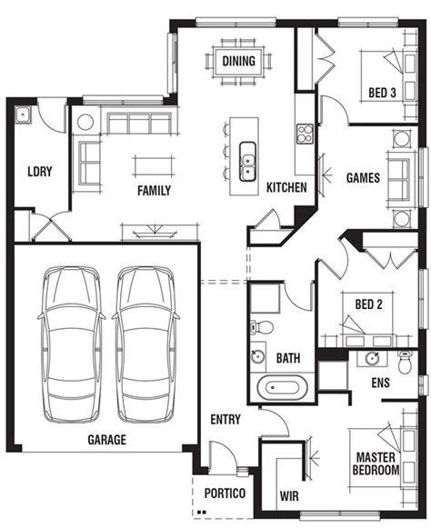 porter davis floor plans 49 by 41 house design bermuda porter davis homes
