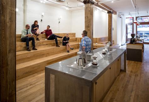 Counter Culture Opens New York Training Mecca ? Dear Coffee, I Love You.
