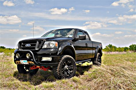 F 150 Fx4 2004 by 2004 Ford F150 Fx4 Tires