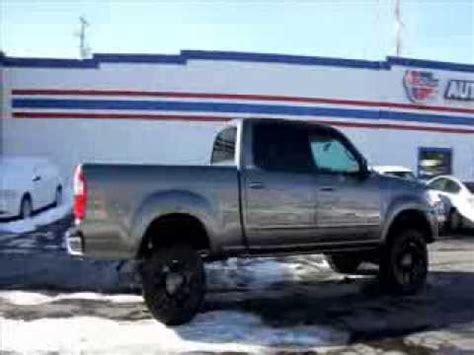 2006 toyota tundra dbl cab sr5 trd off road 4x4 4.7l v8