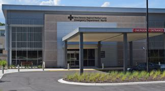 New Hanover Hospital Detox Center Wilmington Nc by Emergency Department New Hanover Regional