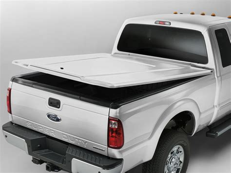 hard bed covers tonneau covers hard painted by undercover oxford white