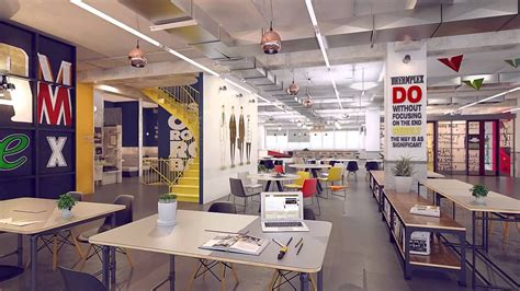 How To Make Decoration At Home by 12 Cool Coworking Spaces In Indonesia Truelancer Blog