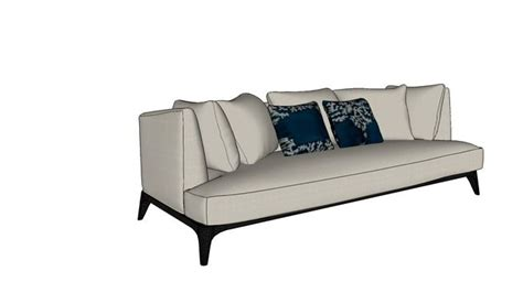 sofa 3d warehouse 31 best blocos sketch up images on