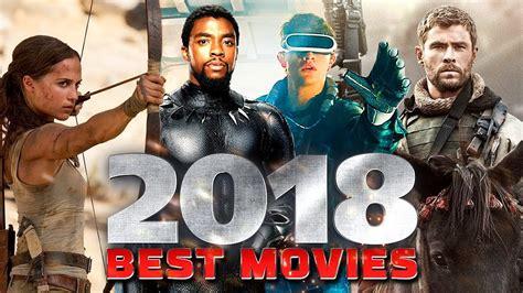 film recommended 2018 12 films a ne pas rater en 2018