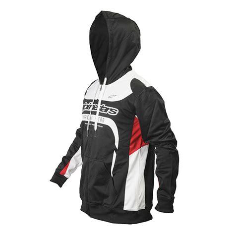 Hoodie Alpinestar jual hoodie alpinestars session fleece produk original