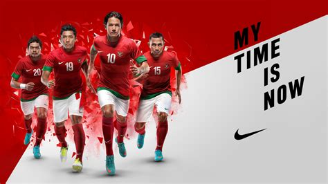 Nike News   Indonesia National Team to debut new Nike team