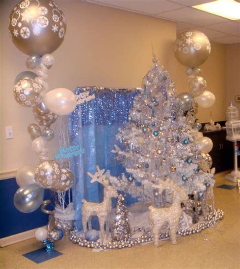 winter decorations sweet 16 61 best images about winter sweet sixteen on snowflakes balloon arch and