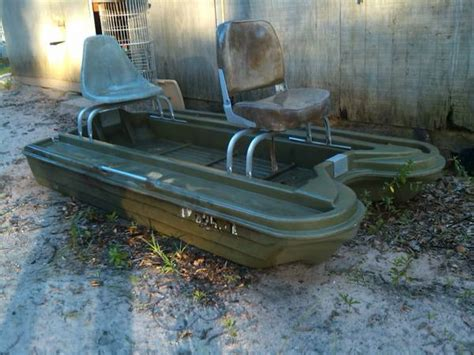 used pontoon boats huntsville two person pontoon for sale