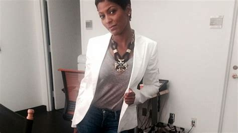 tamron hall interview family tragedy inspired new show tamron hall wardrobe newhairstylesformen2014 com