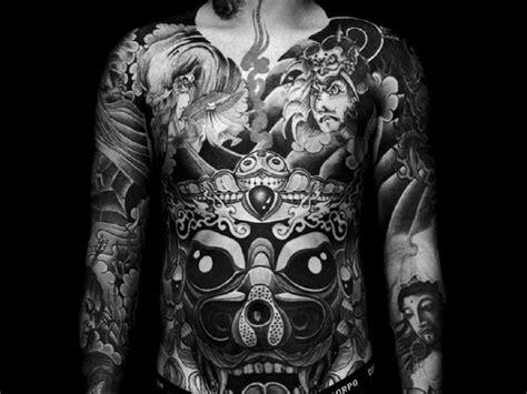 full body tattoo black elegant aztec tattoo on full body inofashionstyle com