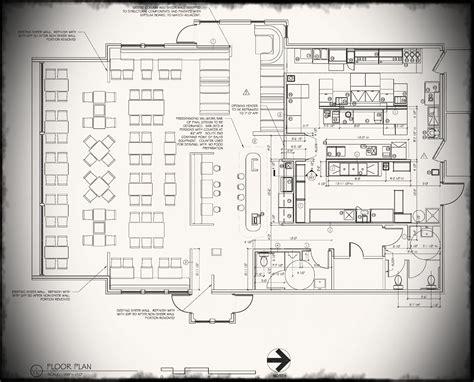 restaurant kitchen floor plan layouts unique design layout