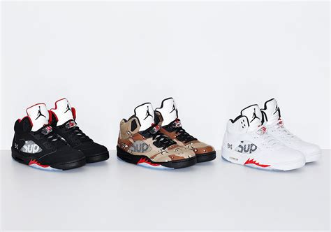 supreme web store supreme 5 release date october 16th sneakernews
