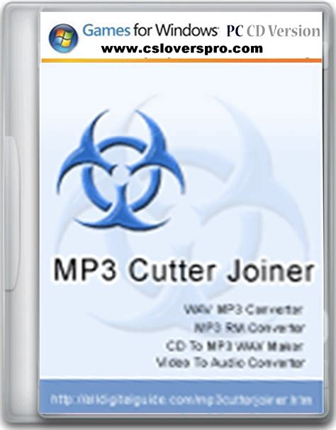 download mp3 cutter and joiner latest version fully pc games mp3 cutter joiner registered version free