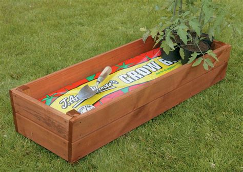 Grow Bag Planter by May Planter Offer Svw