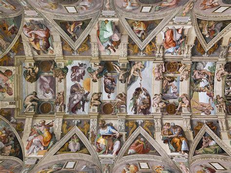 decke der sixtinischen kapelle file lightmatter sistine chapel ceiling jpg wikimedia