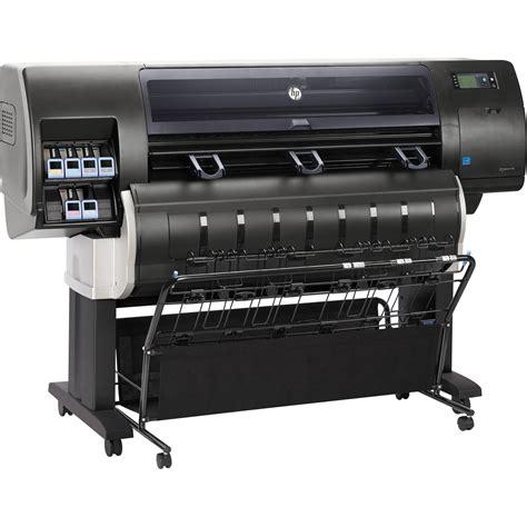 Hp Designjet T7200 42 Quot Production Printer F2l46ab1k B Amp H